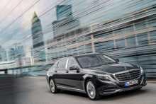 Mercedes-Benz хочет полностью перейти на электромобили к 2030 году, вложит свыше 40 млрд евро