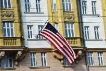 """Госдеп США причислил россиян, запрашивающих визу, к """"бездомным национальностям"""""""