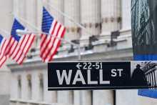 Основные фондовые индексы США растут на фоне сильных финансовых результатов американских компаний