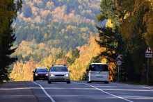 Проезд по новым платным трассам в России для легковых машин может подорожать до 8 рублей за км