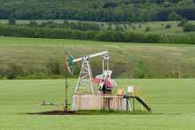 Россия экспортировала в США минимальный за два года объём нефти