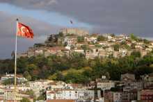 Турецкая лира обновила антирекорд к доллару - 9,43 лиры за доллар