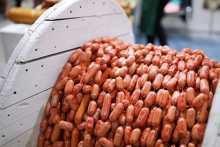 В России могут подорожать мясные продукты из-за повышения отпускных цен поставщиков