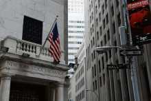 Фьючерсы на американские фондовые индексы растут на фоне сезона корпоративной отчетности в США