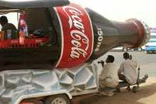 Coca-Cola намерена повысить цены на свою продукцию