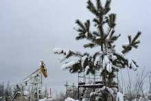 Предпринимательская уверенность в России упала в сфере добычи и обработки