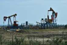 Запасы нефти в США за неделю снизились меньше, чем ожидалось