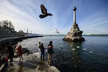 Михаил Мишустин подписал распоряжение о выделении 307 миллионов рублей на водоснабжение Севастополя