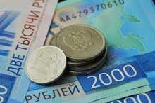Эксперт Суверов: жесткое решение Банка России может толкнуть доллар в район 68-69 рублей