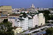 Хуснуллин назвал причины роста цен на жилье