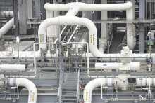 В Германии раскрыли способ «противостоять» России на фоне повышения цен на газ