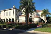 Luxury Orlando apartment complex sells in record-smashing deal