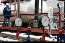 """""""Газпром"""" остановит поставки газа в Молдавию при отсутствии контракта с 1 декабря"""