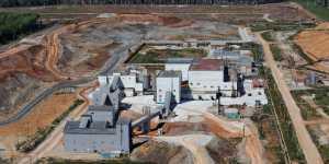 Polymetal ведет переговоры о партнерстве с компанией из ЮАР