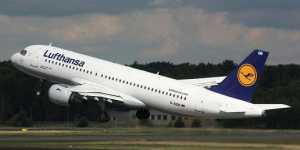 Власти ФРГ одобрили пакет помощи Lufthansa размером в 9 млрд евро