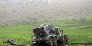 Евробонды Азербайджана и Армении снижаются на фоне обострения конфликта