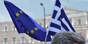 ВВП Греции в 2020 году упал на 8,2%