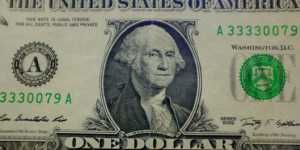 Волатильность доллара США сменилась затишьем