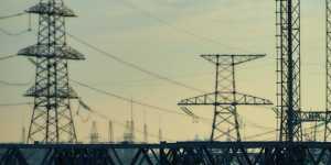 Выработка электроэнергии в России в марте выросла на 5,7%