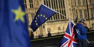 Лондон готов возобновить переговоры с ЕС по Brexit на следующей неделе