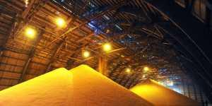 """""""Фосагро"""" за девять месяцев увеличило производство удобрений на 5%"""