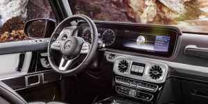 Mercedes отзывает 1646 авто в России в связи с различными дефектами