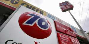 Нефтегазовая ConocoPhillips покупает конкурента за 9,7 миллиарда долларов