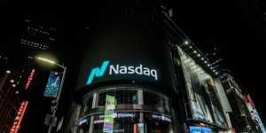 Американские фондовые биржи преимущественно растут