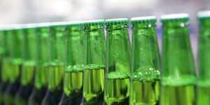 Чистая прибыль Heineken в I полугодии упала в 4,6 раза