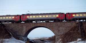 РЖД с 22 августа возобновят курсирование поезда между Калининградом и Адлером