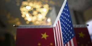 США намерены ввести санкции против чиновников КНР, включая главу администрации Гонконга