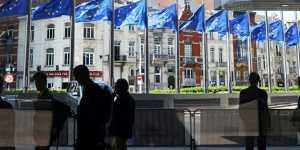 Bloomberg подсчитал потери Европы из-за низких темпов вакцинации