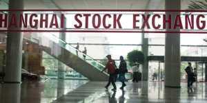 Азиатские фондовые биржи растут вслед за рынками США