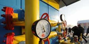 """""""Нафтогаз"""" заявил, что """"Газпром"""" требует добавочные транзитные мощности"""