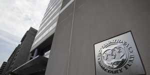В МВФ меняют оценку последствий пандемии