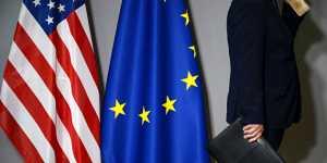 Оборот торговли России с ЕС в январе-августе упал практически на четверть