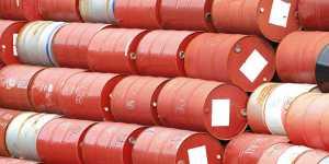Фьючерсы на нефть закрылись умеренным ростом