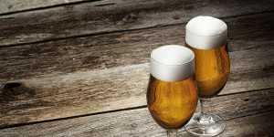 Разливное пиво в России в июне подорожало на 9%, самое дорогое было в Москве