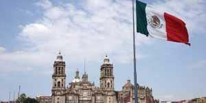 """Вертолет """"Ансат"""" прошел испытания в Мексике"""