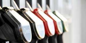 Стоимость дизельного топлива достигла исторического максимума