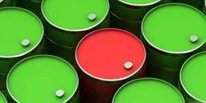 Запасы нефти в ОЭСР в мае превысили среднюю отметку за 5 лет на 258,5 млн баррелей