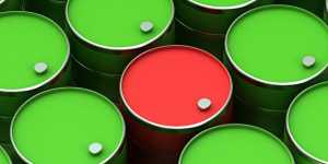 Ливийская NOC вновь объявила форс-мажор по экспорту нефти