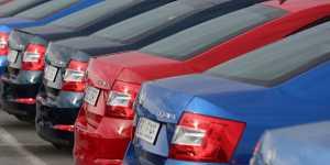 Volkswagen запустил производство новой Skoda Octavia на ГАЗе