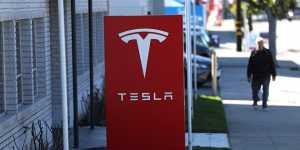 Капитализация Tesla превысила $500 млрд на фоне продолжающегося ралли