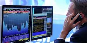 Российский рынок акций снизился 3-й день подряд на фоне упавшей нефти