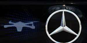 Mercedes отзывает 333 машины из-за возможных проблем с задним сиденьем
