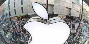 Apple вернулась на первое место в рейтинге самых дорогих брендов