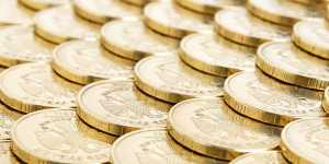 Рубль меняется разнонаправленно к доллару и евро