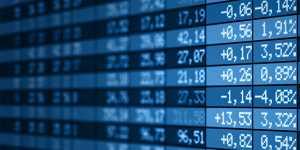 Рынок акций уверенно растет вслед за нефтью и рублем, индекс РТС - почти на 2%