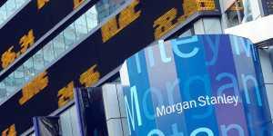 Morgan Stanley повысил на $5 прогноз по цене нефти Brent на IV квартал